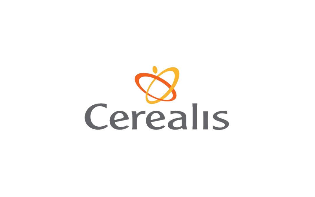 Cerealis: conclusão dos trabalhos