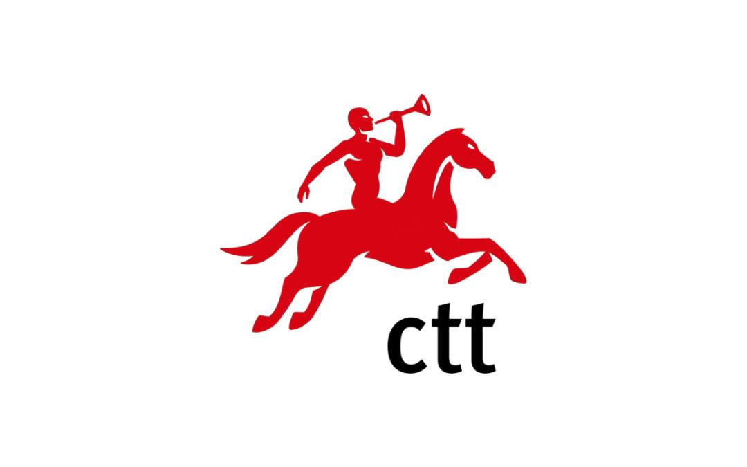CTT – Novas Instalações Devesas: Conclusão dos Trabalhos
