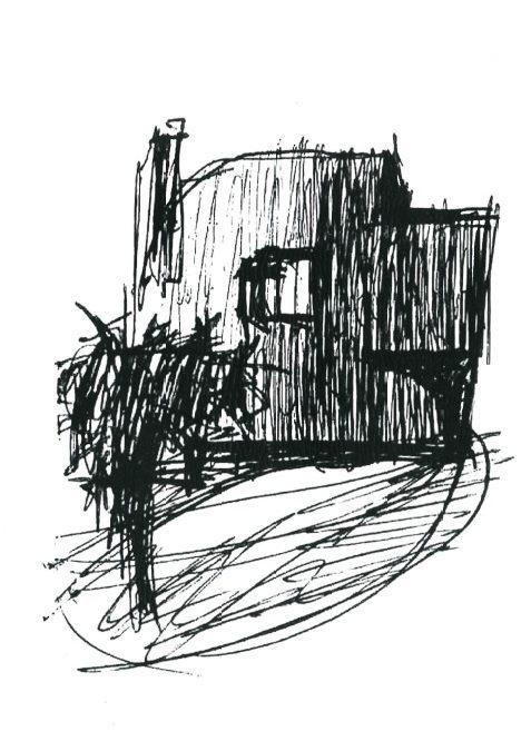 Moradia em Oeiras pelo Arquitecto Eduardo Souto de Moura
