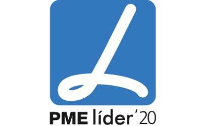 Arconorte distinguida como PME Líder 2020